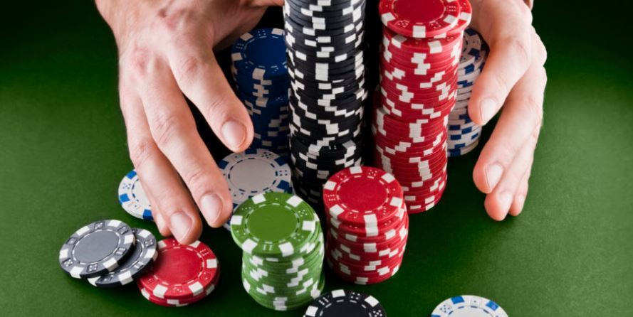 The 5 Minute Rule For Agen Pokerqq Agen Bola Online